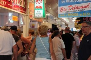 marche de la plage juillet (5)